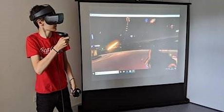 Animal Virtual Reality workshop tickets