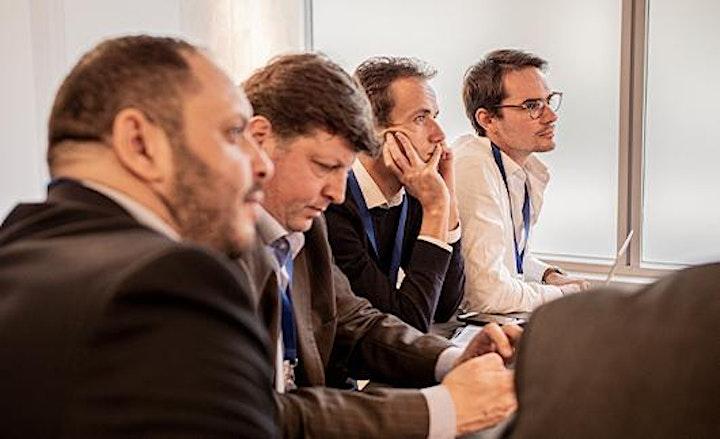 Image pour WeYield Academy Paris 2020