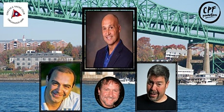 Chelsea Comics Come Home Friday March 20th at Chelsea Yacht Club tickets