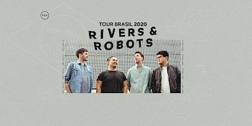Tour Rivers and Robots 2020 - São Paulo (SP)