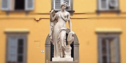 Lucca al femminile