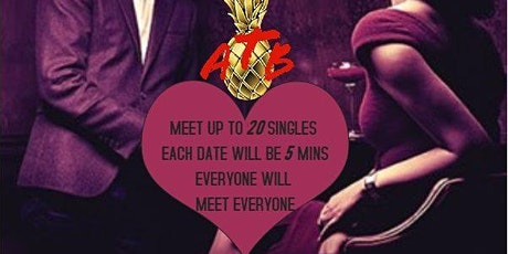 ATB Presents Speed Meet 7: Fahrenheit 40 and up. tickets