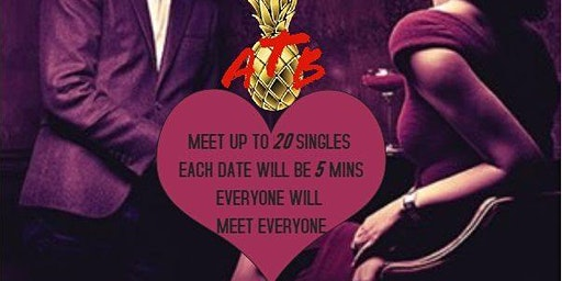 ATB Presents Speed Meet 7: Fahrenheit 40 and up.