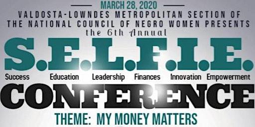 S.E.L.F.I.E. Conference