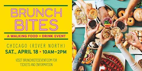 Brunch Bites - Chicago (River North) tickets