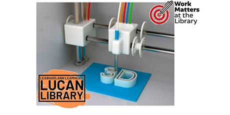 Digital Fabrication and STEAM for Newbies tickets