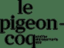 Le Pigeon Coq logo