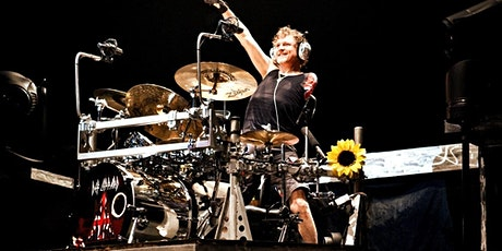 """""""Rick Allen: Art & Insight"""":  The New Collection tickets"""