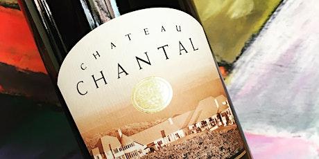 Chateau Chantal Proprietor's Dinner tickets