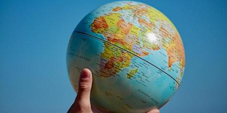 Presentazione Programmi all'estero 2020 (6-20 anni) biglietti