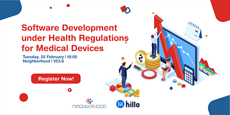 Software Development under Health Regulations for Medical Devices tickets