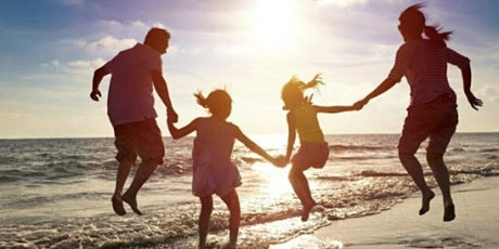 More Vacations & Time W/Family! Become Financially Free thru Real Estate tickets