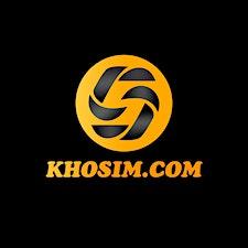 Kho Sim logo