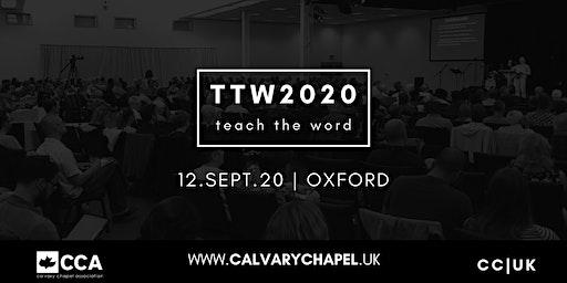 TEACH THE WORD 2020