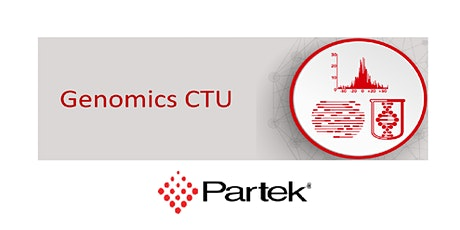 Overview and Workshop of Partek Tools tickets