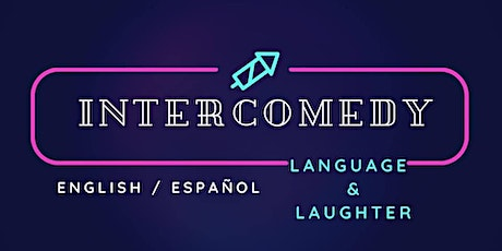 InterComedy Language Exchange entradas