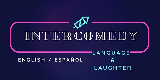 InterComedy Language Exchange