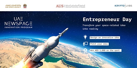 Entrepreneur Day - American University of Sharjah tickets