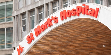 St Mark's Hospital: Horizons in intestinal rehabilitation and home parenteral nutrition  tickets