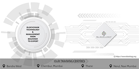 Diploma in Blockchain Technology & Management from Beginner to Expert Level tickets