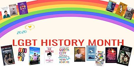 Rainbow Read-Aloud  tickets