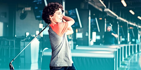 Kids Summer Academy 2020 at Topgolf Webster tickets