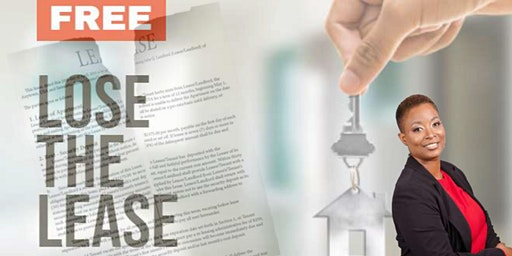 Lose the Lease - Home Buying Seminar