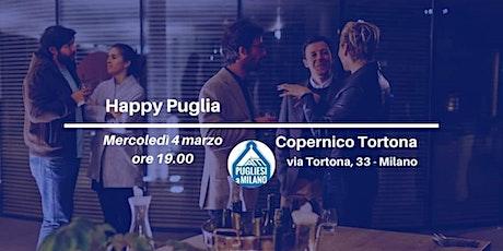Happy Puglia - Il Ritorno! biglietti