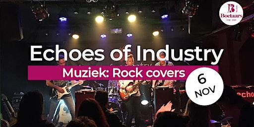Boelaars presenteert: Echoes of Industry