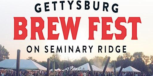 Gettysburg Brew Fest
