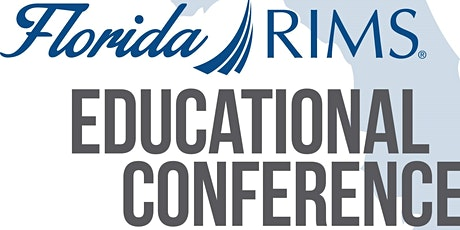 2020 Florida RIMS Educational Conference tickets