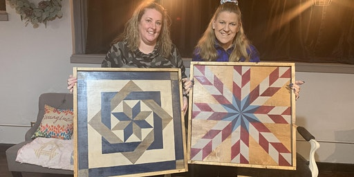 March Quilt Square Class
