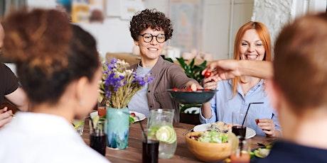 2020 International Women's Day Lunch at Queen's University tickets