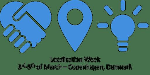 Localisation Week