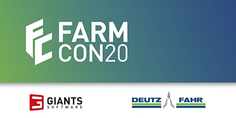FarmCon 20 Tickets