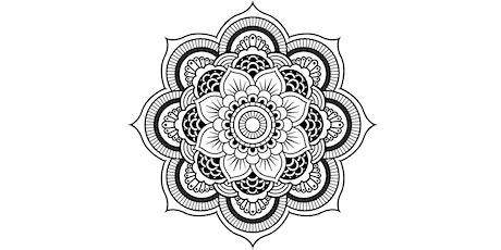 Bathing in Stillness: Yin Yoga and Meditation with Freya Thomas tickets