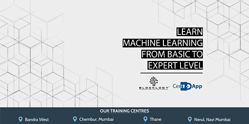 Certification in Machine Learning