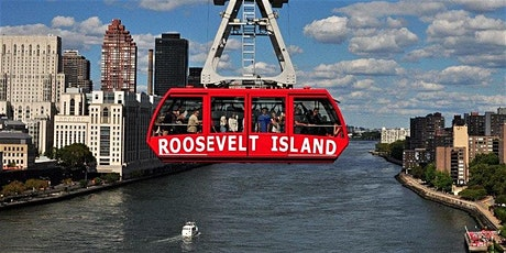 Roosevelt Island Astoria Walk tickets