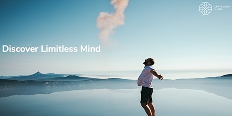 DISCOVER LIMITLESS MIND tickets
