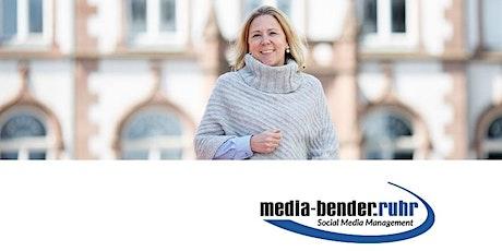 SOCIAL MEDIA | Brauche ich die sozialen Medien? Tickets