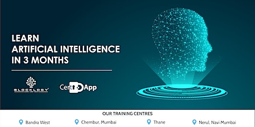 Certification in Artificial Intelligence