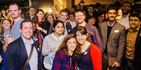 MaD drinks - Make a Difference networking (London) tickets