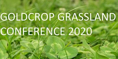 Goldcrop Grassland Conference 2020: Clover for a Changing World