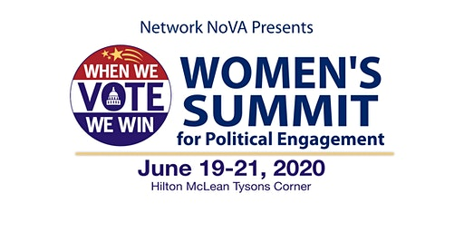 Women's Summit 2020