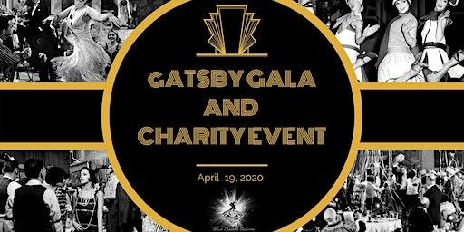 Gatsby Gala & Charity Event