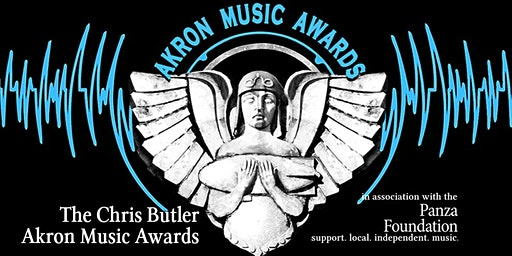 First Annual Akron Music Awards