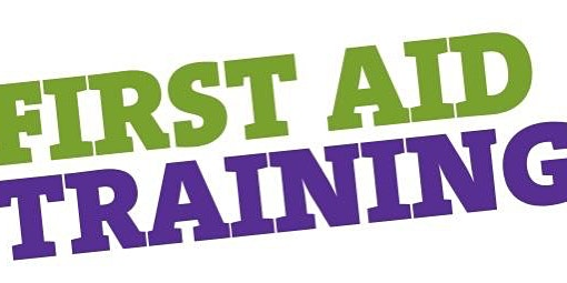 First aid refresher for Scout leaders
