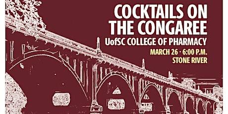 Cocktails on the Congaree 2020 biglietti