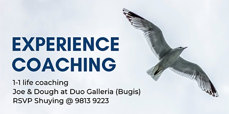Experience Coaching tickets