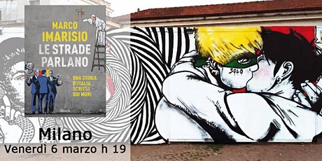 Street Art Talk & Show biglietti
